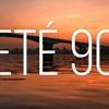 Couverture du titre Été 90