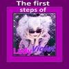 Couverture de l'album The first steps of Lady Violet