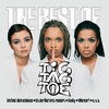 Cover of the album The Best of Tic Tac Toe