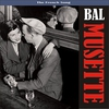Cover of the album Bal Musette - The Sound of Popular France / Recordings 1930 - 1950