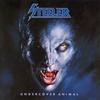 Couverture de l'album Undercover Animal