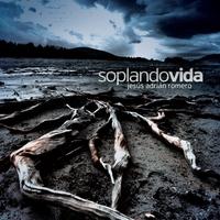 Cover of the track Soplando vida
