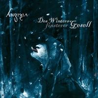 Couverture du titre Des Winters Finsterer Gesell