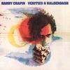 Cover of the album Verities & Balderdash