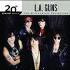 Couverture de l'album 20th Century Masters - The Millennium Collection: The Best of L.A. Guns (Remastered)