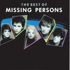 Cover of the album The Best of Missing Persons