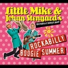 Cover of the album Rockabilly Boogie Summer
