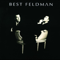 Cover of the track Best Feldman