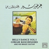 Cover of the album Belly Dance, Vol. 1