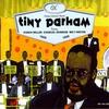Couverture de l'album The Chronological Classics: Tiny Parham and His Musicians 1926-1929