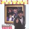 Cover of the album Willie Gonzalez: Grandes Exitos