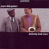 Couverture de l'album Jesper Thilo Quintet (feat. Hank Jones)