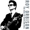 Couverture de l'album The Soul of Rock and Roll