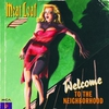 Cover of the album Welcome to the Neighborhood
