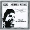 Couverture de l'album Memphis Minnie Vol. 5 (1940-1941)
