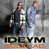 Couverture de l'album Soledad - Single
