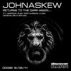 Couverture de l'album John Askew Returns to the Dark Again...