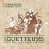 Cover of the album Guerriers pacifiques (Soul Revolution)