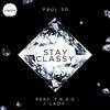 Couverture de l'album Stay Classy / Lady - Single