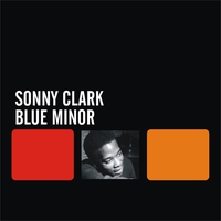 Cover of the track Blue Minor
