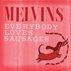 Couverture de l'album Everybody Loves Sausages
