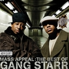 Couverture de l'album Mass Appeal: The Best of Gang Starr