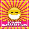 Couverture de l'album 50 Happy Hardcore Tunes, Vol. 1