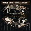 Cover of the album Ninja Cuts: Flexistentialism