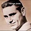 Couverture de l'album The Definitive Collection: George Jones (1955-1962)