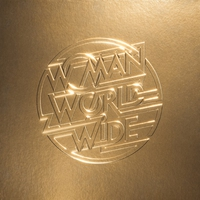 Cover of the track Woman Worldwide