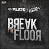 Couverture de l'album Break the Floor - Single