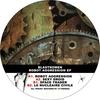 Couverture de l'album Robot Aggression - EP