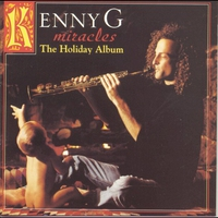 Cover of the track Miracles: The Holiday Album