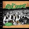 Cover of the album Die Edlseer - Live