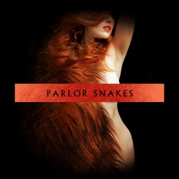 Cover of the track Parlor Snakes