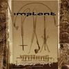 Cover of the album Implantology