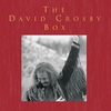 Couverture de l'album The David Crosby Box