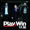 Couverture de l'album Ya Bb - Single