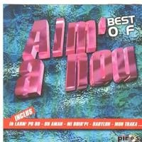 Couverture du titre Best of Aim'a nou