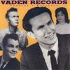 Couverture de l'album Vaden Rock 'n' Roll Story (Re-mastered)