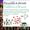 Cover of the album Pavarotti & Friends: Together for the Children of Bosnia
