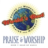 Cover of the album World's Best Praise & Worship, Vol. 1