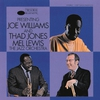 Cover of the album Presenting Joe Williams and Thad Jones / Mel Lewis: The Jazz Orchestra