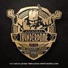Couverture de l'album Thunderdome: The Golden Series
