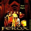 Couverture de l'album Ferox
