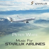 Cover of the album Music for STARLUX Airlines