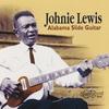 Cover of the album Alabama Slide Guitar