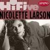 Cover of the album Rhino Hi-Five: Nicolette Larson - EP