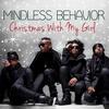 Couverture de l'album Christmas With My Girl - Single