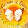 Cover of the album Colours of Light